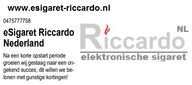 esigaret AAA merken ook voor onderdelen, en Premium AAA e-Liquids Roermond logo