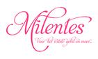 Milentes logo