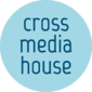 Crossmedia House logo