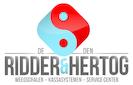 De Ridder & Den Hertog logo