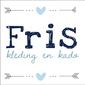 FRIS kleding en kado logo