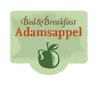 Bed&Breakfast AdamsAppel logo