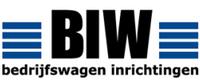 Bedrijfswagen Inrichting West bv logo