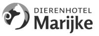 Dierenhotel Marijke logo