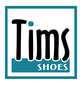 Tims Shoes logo