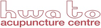 Hwa to Acupunctuur logo