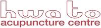 Hwa to Acupunctuur logo