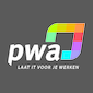 PWA Computers logo