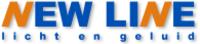 New Line licht en geluid BV logo