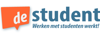 deSTUDENT logo