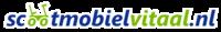 Scootmobiel Vitaal logo