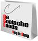 De Gooische Loods logo