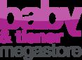 Baby & Tiener Megastore logo