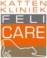 Kattenkliniek Felicare logo