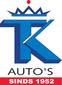 Tonny Keijzers Auto's logo