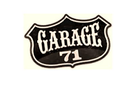 Garage71 logo