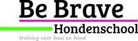 Hondenschool Be Brave logo