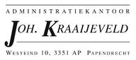 Kraaijeveld Administratiekantoor Joh logo
