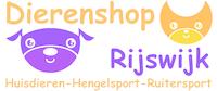 Dierenshop Rijswijk logo