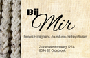 Bij Mir logo