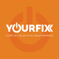 YourFix logo