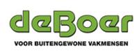 De Boer Drachten logo