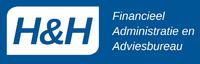 H&H Administraties logo