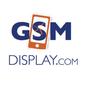 GSMdisplay.com logo