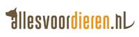 dierenwinkel speciaalzaak Beverwijk logo