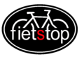 Fietstop logo