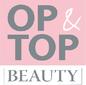 Schoonheidsinstituut Op & Top Beauty logo