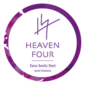 Heaven Four logo