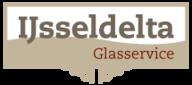 IJsseldelta Glasservice logo