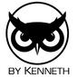 By Kenneth logo