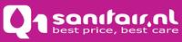 Q1 Sanitair logo