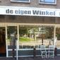 de eigen Winkel logo