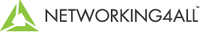 Networking4all logo
