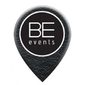 BE events bedrijfsuitje Eindhoven logo