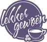 Lekker Gewoën logo