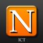 Nivin ICT logo