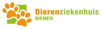 Dierenziekenhuis Diemen logo