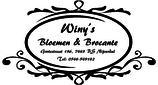 Winy's Bloemen & Brocante logo