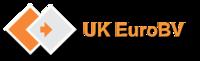 UK EuroBV logo
