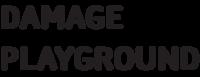 DAMAGE Playground logo