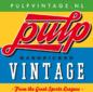 Pulp Vintage logo