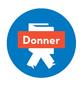 Boekhandel Donner BV logo