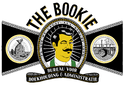 The Bookie logo