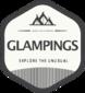 Glamping logo