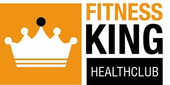 Fitness King Healthclub logo