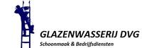 glazenwasserij dvg logo